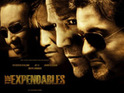 Chuck Dixon is to write a four-issue miniseries based on Lionsgate's The Expendables.