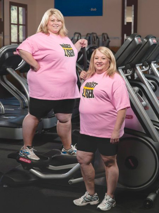 The Biggest Loser: Season 9: Couples
