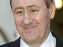 Nicholas Lyndhurst admits that he was worried about starring in an Only Fools And Horses prequel.