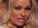 Pamela Anderson and David Hasselhoff reunite at the TV Land Awards in LA.