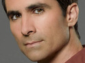 Nestor Carbonell praises Lost bosses for focusing a recent episode on his character Richard.