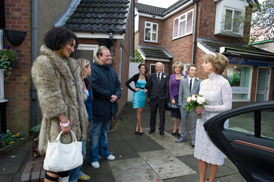 Coronation Street - Episode 7247