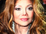 La Toya Jackson at the Jummimueues Charity Gala at Maritim Hotel. Cologne, Germany.