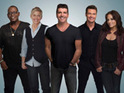 Four more contestants are axed from American Idol as the Top 12 are revealed.