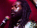 Buju Banton is found guilty on three drug charges in court.
