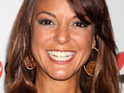 CSI: Miami actress Eva LaRue gets married at a seaside ceremony in Mexico.