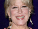 Bette Midler signs up to join the panel on an upcoming edition of The Marriage Ref.