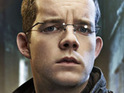 Russell Tovey admits that he is unsure if he will be joining the cast of Torchwood.