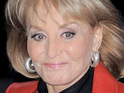 Barbara Walters, guest spar on 'The View'