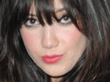 A spokesperson for Daisy Lowe denies rumors of a relationship with Matt Smith.