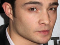 "Gossip Girl star Ed Westwick confesses that he sends raunchy text messages ""all the time""."