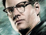 Noah Bennet in Heroes