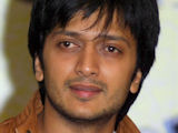 Riteish Deshmukh