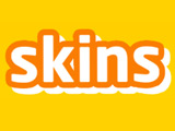Skins season 4 logo