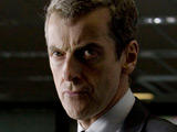 Malcolm Tucker in The Thick of It