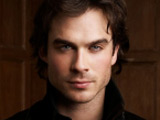 Damon from The Vampire Diaries