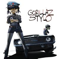 Gorillaz 'Stylo'