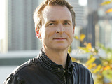 Host of The Amazing Race, Phil Keoghan