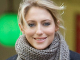 Ali Bastian at the &#39;Strictly Come Dancing&#39; tour photo call