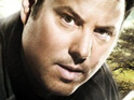 Greg Grunberg reveals that he wants a two or four-hour movie to be made to wrap up Heroes.