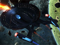 Cryptic Studios cancels the console version of its MMORPG Star Trek Online.