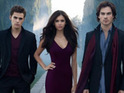 The executive producer of The Vampire Diaries reveals which characters will be hooking up.