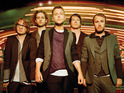 A teaser of a new song by OneRepublic and artwork appears online.
