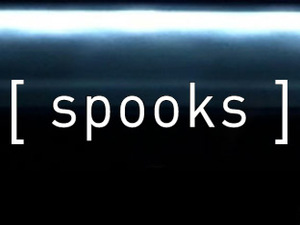 Spooks logo