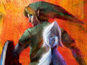 Hyrule Warriors announced with trailer