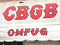 BOOM! Studios is working on a comic series based on the New York music venue CBGB.