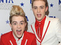 Jedward axed by Sony after one single