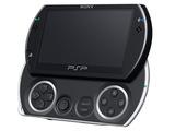PSP Go Handheld