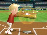 Wii Sports: Baseball