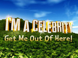 I&#39;m A Celebrity...Get Me Out Of Here! logo