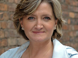 Pam Hobsworth in Coronation Street