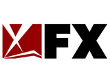 FX UK logo