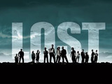 Lost logo