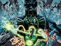 Sales estimates for March 2010 put Blackest Night #8 in the top spot.