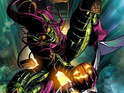 Marvel Comics announces a five-issue miniseries starring former Green Goblin Norman Osborn.