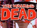 Robert Kirkman praises the television adaptation of his comic series The Walking Dead.