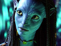 James Cameron reveals that he has added back in the Na'vi sex scene for Avatar's re-release.