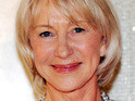 "Dame Helen Mirren says that ""loyalty and understanding"" are important in a relationship."