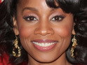 Anika Noni Rose reveals that she loves starring as Wendy on The Good Wife.