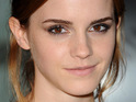 Emma Watson appears to confirm her romance with One Night Only's George Craig.