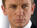 Daniel Craig nears a deal to star in David Fincher's The Girl With The Dragon Tattoo.