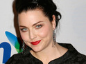 Amy Lee reportedly suggests that the new Evanescence album has been delayed indefinitely.
