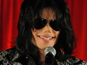 A report says that Michael Jackson's younger brother Randy enters the hospital with chest pains.