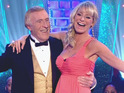 Click here for all the best photos from the Strictly Come Dancing finale.