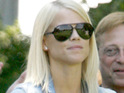 Elin Nordegren is reportedly planning a trip to China without husband Tiger Woods.