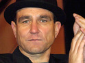 Vinnie Jones reveals that he enjoys having manicures and pedicures because he likes being hygienic.